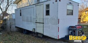 Ready to Work Food Concession Trailer / Used Mobile Food Unit in Great Shape for Sale in Iowa!