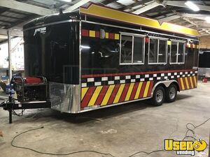 NEW 2020 8' x 20' Homesteader Loaded Mobile Kitchen Food Concession Trailer for Sale in Kentucky!