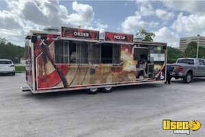 Brand NEW 2020 - 8.5' x 26' Fully Loaded Mobile Kitchen Food Concession Trailer for Sale in Michigan!!