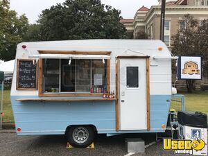 Vintage Style 7' x 14' Shasta Mobile Kitchen /Food Concession Trailer for Sale in Mississippi!