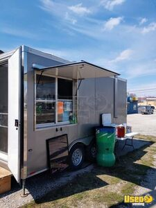20' Mobile Kitchen Food Concession Trailer for Sale in Missouri!!!