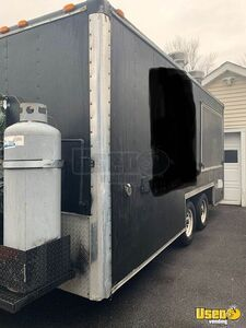 Incredible Ready to Work Turnkey Kitchen Food Trailer/Used Mobile Food Unit for Sale in New Jersey!