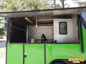2017 8.5 x 22 Food Concession Trailer with Porch For Sale in North Carolina!!!
