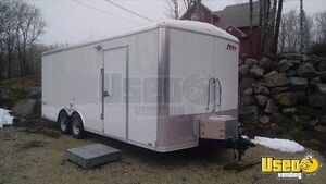 2014 - 8.6' x 20' Food Concession Trailer for Sale in Nova Scotia!!!