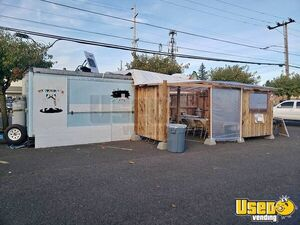 Food Concession Trailer for Sale in Oregon!!!