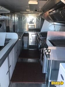 Kitchen Food Trailer Reach-in Upright Cooler California for Sale
