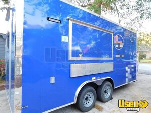 Fully-Equipped 2019 8.5' x 18' SDG Food Concession Trailer with Pro Fire for Sale in South Carolina!