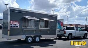 Never Used 2019 MG FT187 Food Concession Trailer in Excellent Working Condition for Sale in Texas!