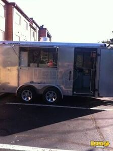 7' x 14' Food Concession Trailer for Sale in Virginia!!!