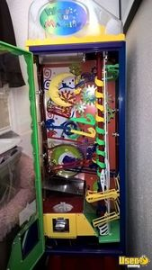 Large / Kinetic Gumball Machine 3 Texas for Sale