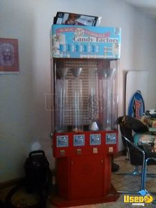 Magic Gumball Factory Bulk Candy Vending Machine for Sale in Georgia!!!