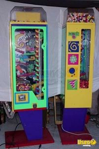 Wowie Zowie Interactive Gumball Machines for Sale in Montreal- NEW!!!