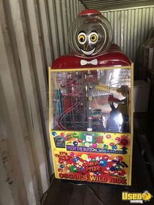 Oscar's Wild Ride Vending Machines for Sale in South Carolina- 4 NEW!