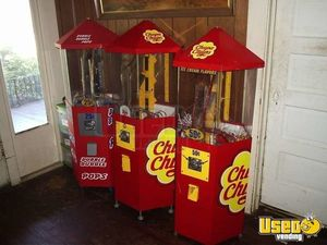 Lollipop Vending Machines for Sale in Texas!!!