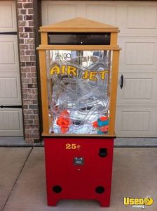Zingo Kinetic Gumball Vending Machine for Sale in Texas!!!