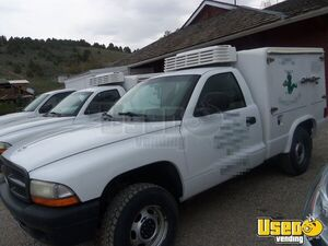 Used Dodge Dakota Food Truck in Colorado for Sale!!!
