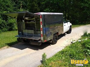 2000 Dodge Ram 1500 Lunch Serving Canteen-Style Food Truck for Sale in Maryland!!!