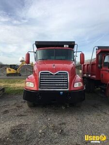 2007 Mack CXP612 Phenomenal Dump Truck / Used Semi Truck for Sale in New York!!!