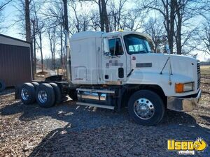 Ready for Action 1997 Mack E7-427 Used Sleeper Cab Semi Truck for Sale in Kentucky!!