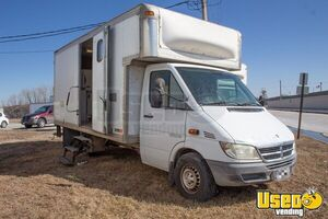 2005 Dodge Sprinter 2500 Used Diesel Marketing Promo Vehicle for Sale in Nebraska!