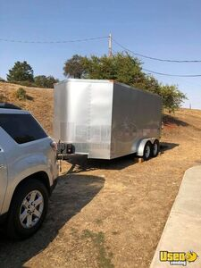Fully Stocked Turnkey 14' Mobile Baby Boutique Trailer for Sale in California!