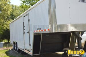2002 28' Mobile Boutique Trailer / Used Fashion Trailer for Sale in Connecticut!