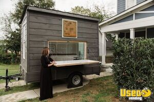 Rustic 2016 - 8' x 11' Used Marketing Trailer / Head-Turning Mobile Boutique for Sale in Tennessee!
