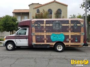 2002 Ford Eldorado Mobile Boutique Fashion Truck for Sale in California!