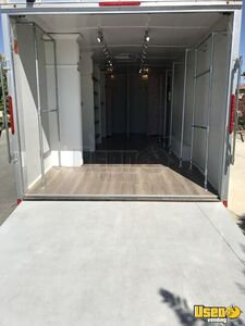 2017 - 22' LOOK Mobile Boutique Fashion Trailer for Sale in California!!!