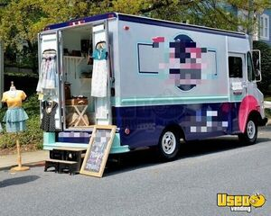 Chevy Mobile Boutique Marketing Truck for Sale in Maryland!!!