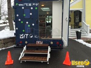 2006 Ford Mobile Retail Boutique Store for Sale in Massachusetts!!!