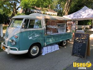 Attention Grabber -Vintage 1962 Volkswagon Single Cab Mobile Boutique Truck for Sale in New York!