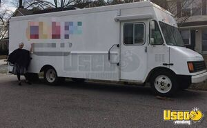 Workhorse Mobile Boutique Marketing Truck for Sale in Ohio!!!