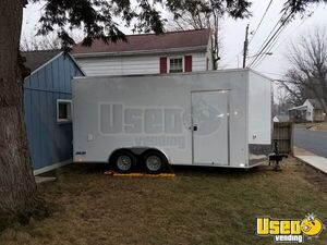 2018 Mobile Boutique Marketing Trailer for Sale in Pennsylvania!!!