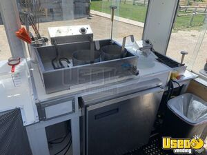 Mobile Food Unit Food Concession Trailer Concession Trailer Cabinets Colorado for Sale