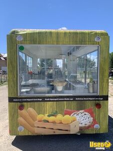 Mobile Food Unit Food Concession Trailer Concession Trailer Concession Window Colorado for Sale