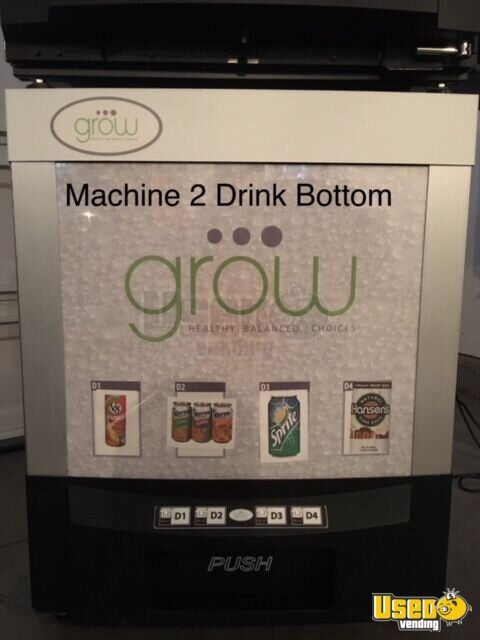 Multi-max Vm-850 And Vm-800 Grow Healthy Combo Machine 14 Idaho for Sale - 14