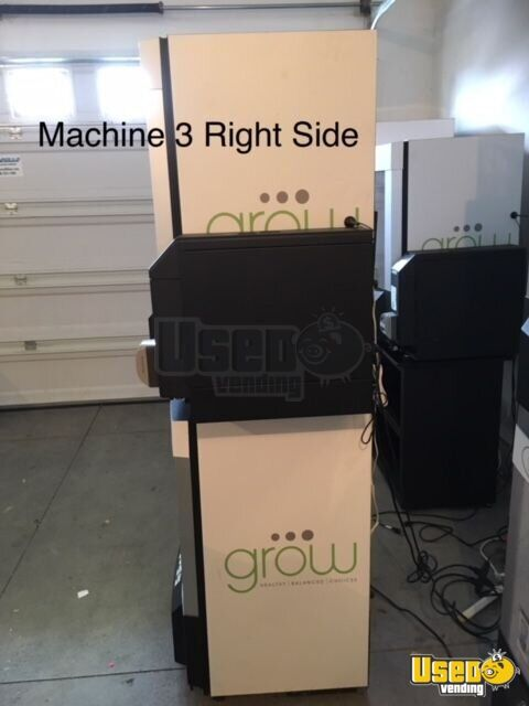 Multi-max Vm-850 And Vm-800 Grow Healthy Combo Machine 21 Idaho for Sale - 21