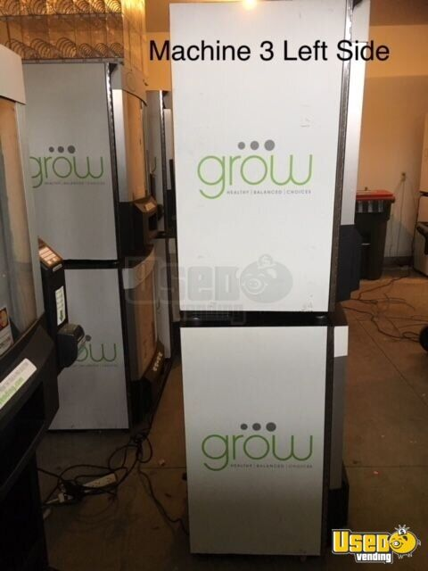 Multi-max Vm-850 And Vm-800 Grow Healthy Combo Machine 22 Idaho for Sale - 22
