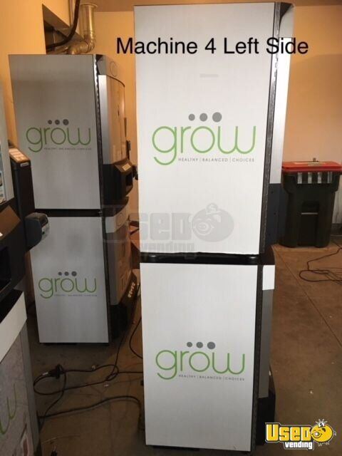 Multi-max Vm-850 And Vm-800 Grow Healthy Combo Machine 25 Idaho for Sale - 25