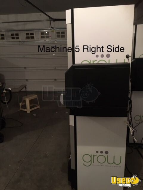 Multi-max Vm-850 And Vm-800 Grow Healthy Combo Machine 38 Idaho for Sale - 38