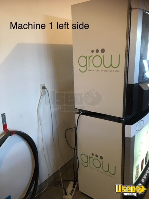 Multi-max Vm-850 And Vm-800 Grow Healthy Combo Machine 9 Idaho for Sale - 9