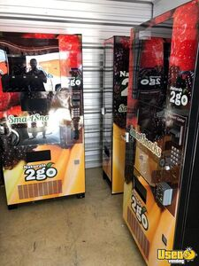 New & Used Seaga N2G4000 Healthy Combo Vending Machines for Sale in Alabama!!!