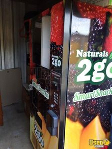 NEW Seaga N2G4000 Vending Machine for Sale in Alabama!!!