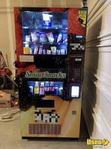 2017 Seaga Naturals 2 Go N2G Combo Snack & Drink Healthy Vending Machine For Sale in Colorado!