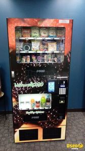 2014 Naturals 2 Go Healthy N2G Combo Vending Machines for Sale in Georgia!!!