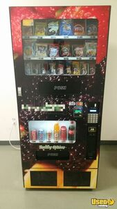 NEW Never Used Naturals2Go Combo Healthy Vending Machines for Sale in Montana!