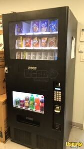 Naturals 2 Go Combo Healthy Vending Machines for Sale in New Jersey!
