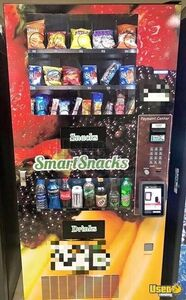 NEW 2015 Naturals 2 Go N2G 4000 Combo Healthy Snack & Drink Vending Machines for Sale in New York!