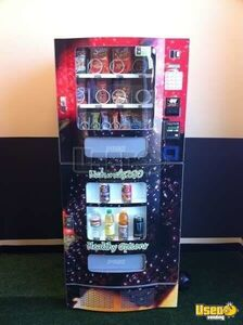 Naturals 2 Go Combo Healthy Vending Machines for Sale in South Dakota- Some NEW!